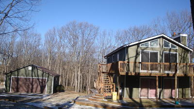 Monroe County, Pike County Rental For Rent: 42 Brunswick Dr