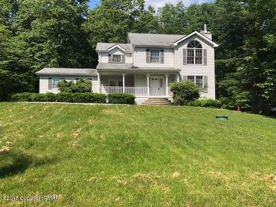 East Stroudsburg Single Family Home For Sale: 64 Symphony Cir