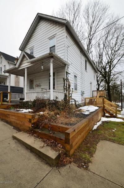 Monroe County, Pike County Rental For Rent: 121 Prospect St #B