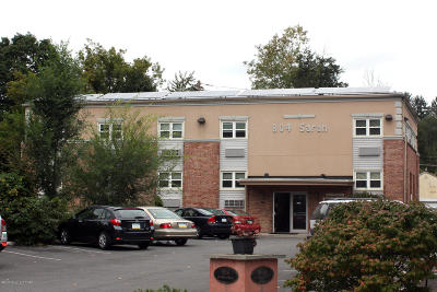 Monroe County Commercial For Sale: 804 Sarah Street #306