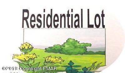 Stroudsburg Residential Lots & Land For Sale: Rim Rock Rd.