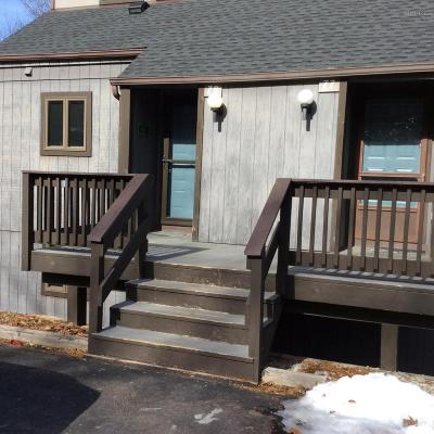 Tannersville Single Family Home For Sale: 79 Cross Country Lane
