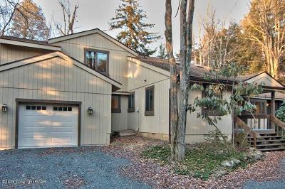 Lake Naomi, Timber Trails Single Family Home Sold: 181 Tanglewood Drive