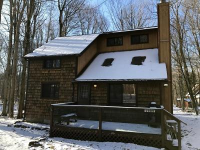 Locust Lake Village Single Family Home For Sale: 165 Ridge Rd