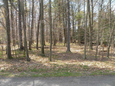 Blakeslee Residential Lots & Land For Sale: 17 Woodbury Dr