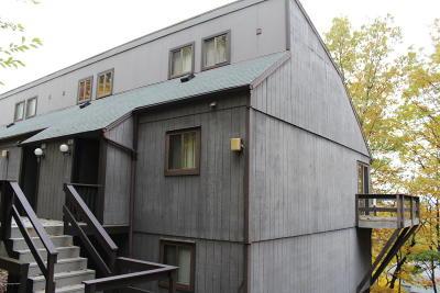 Tannersville Rental For Rent: 210 Sunbird Way