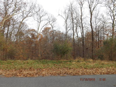 Mount Bethel PA Residential Lots & Land For Sale: $99,900