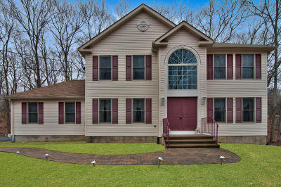 East Stroudsburg Single Family Home For Sale: 60 Arbutus Ln