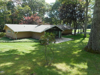 Single Family Home For Sale: 238 Rock Ridge Rd