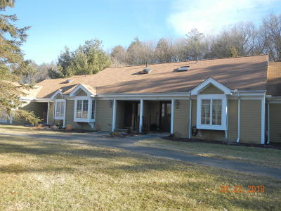 Stroudsburg PA Single Family Home For Sale: $89,000