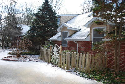 Stroudsburg Single Family Home For Sale: 185 Balson Rd