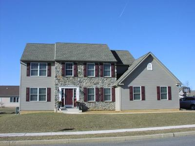 Bangor Single Family Home For Sale: 360 Sunset Dr