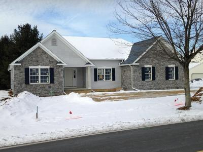 Bangor Single Family Home For Sale: 849 Emerald Valley Ln
