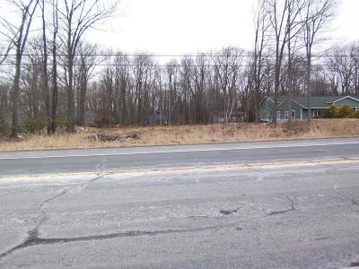 Pocono Summit Residential Lots & Land For Sale: Rte 940