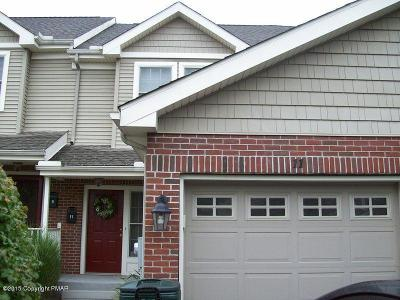 East Stroudsburg Single Family Home For Sale: 11 Cypress Ct