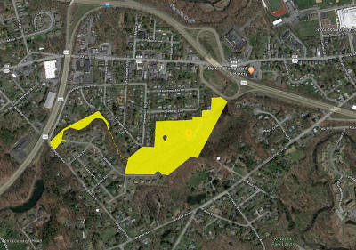Stroudsburg Residential Lots & Land For Sale: #119 Douglas Ave
