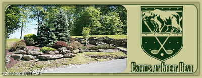 East Stroudsburg Residential Lots & Land For Sale: 7 Great Bear Way