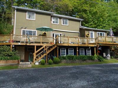 East Stroudsburg Single Family Home For Sale: 170 Eilenberger Landing Ln