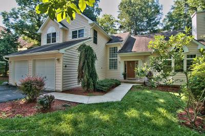 East Stroudsburg Single Family Home For Sale: 324 Rolling Hills Dr
