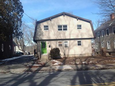 Stroudsburg Rental For Rent: 1122 W Main St. #1120-112
