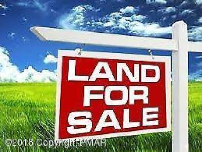 Stroudsburg Residential Lots & Land For Sale: Lot 2 E 715
