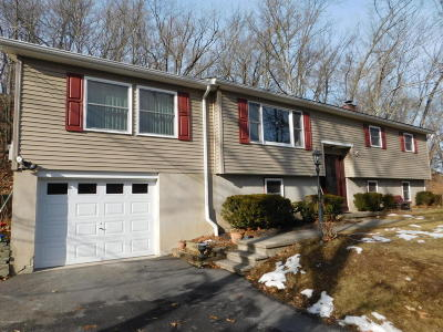 Stroudsburg PA Single Family Home For Sale: $139,900