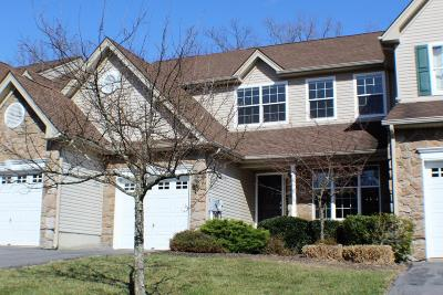 Country Club Of The Poconos Single Family Home For Sale: 1784 Big Ridge Dr