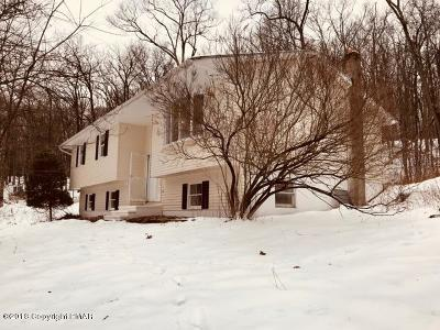 Tannersville Single Family Home For Sale: 139 White Oak Ct.