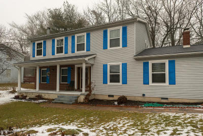 East Stroudsburg Single Family Home For Sale: 12 Ashburn Dr
