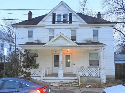 Stroudsburg PA Multi Family Home For Sale: $159,900