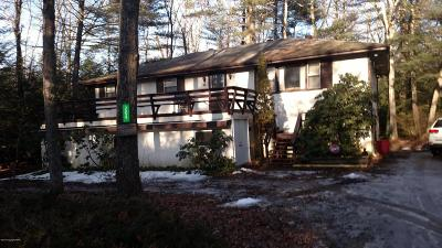 Henryville Single Family Home For Sale: 208 President Coolidge Pl