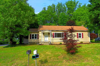 Bangor Single Family Home For Sale: 9 Richards Ln
