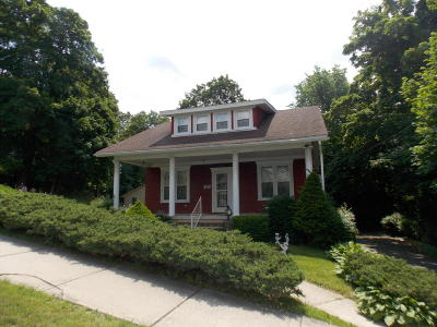 Jim Thorpe Single Family Home For Sale: 714 Center St
