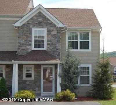 East Stroudsburg Single Family Home For Sale: 56 E Lower Ridge View Cir