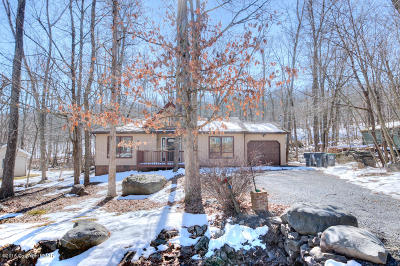 East Stroudsburg Single Family Home For Sale: 350 Somerset Dr