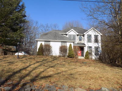 East Stroudsburg Single Family Home For Sale: 62 Symphony Cir