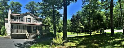 Single Family Home For Sale: 109 Koerners Rd
