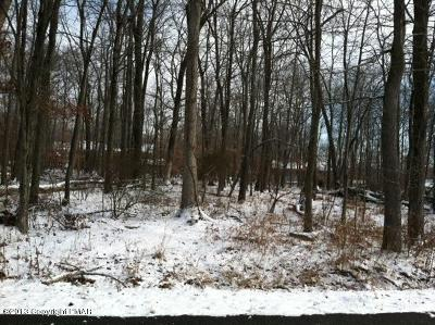 East Stroudsburg Residential Lots & Land For Sale: D 24 Poplar Lane