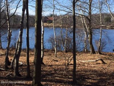 Long Pond Residential Lots & Land For Sale: Lot 3120 Cedar Dr
