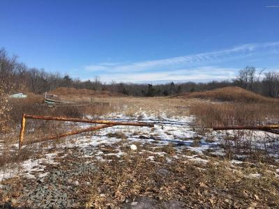 East Stroudsburg Residential Lots & Land For Sale: E Of Rt 196
