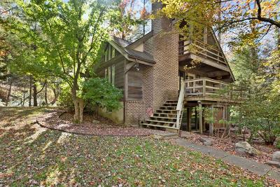 lake naomi, Timber Trails Single Family Home For Sale: 3139 Old Lake Ave