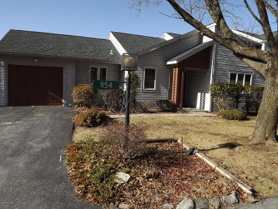 Saylorsburg Single Family Home For Sale: 854 Wiltshire Rd