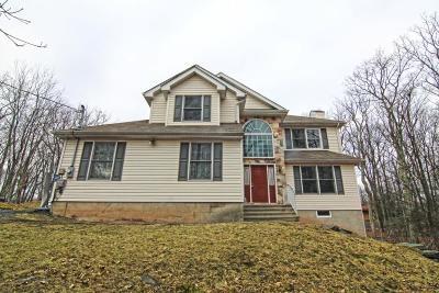 Henryville Single Family Home For Sale: 516 Moonlight Ln