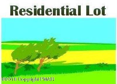 Stroudsburg Residential Lots & Land For Sale: Doll Road