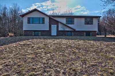 Effort Single Family Home For Sale: 542 Hamlet Dr
