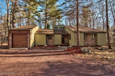 Lake Naomi, Timber Trails Single Family Home Sold: 5622 Woodland Avenue