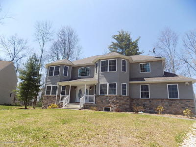 East Stroudsburg Single Family Home For Sale: 904 Astilbe Way