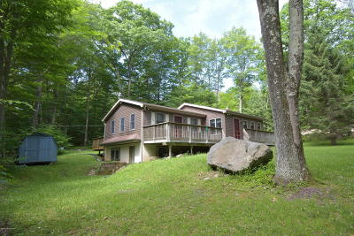 Blakeslee Single Family Home For Sale: 6 Sage Road