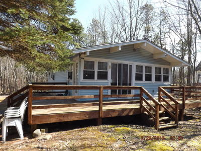Long Pond Single Family Home For Sale: 111 Sage Rd