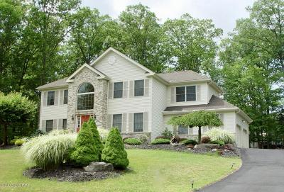 East Stroudsburg Single Family Home For Sale: 1 Auburn Way